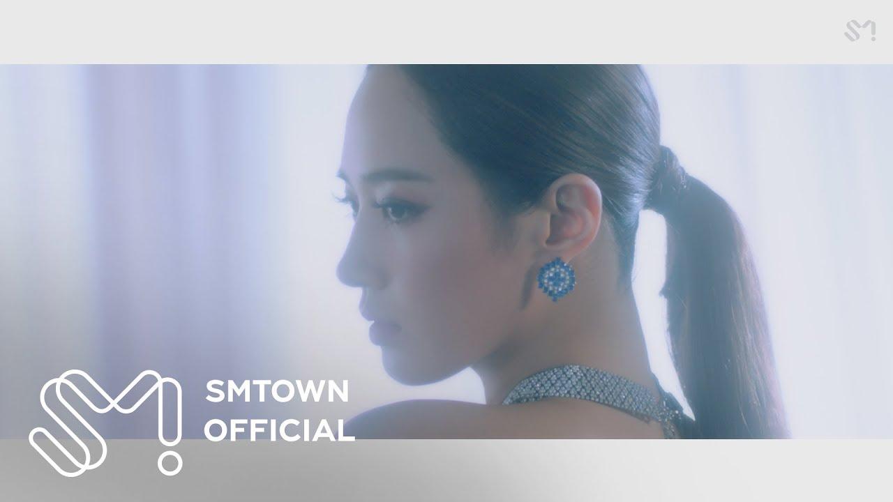 [Korea] MV : Yu Ri - Into You