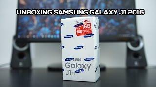 UnboxingSamsungGalaxyJ12016Indonesia