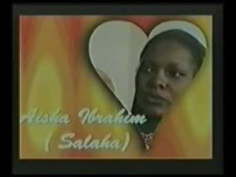 Wasila old Hausa movie part 1