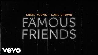 Chris Young Famous Friends