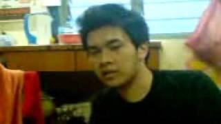 preview picture of video 'Blok P- Lekiu UiTM Alor Gajah Melaka (nasihat la sangat)'