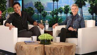 Mario Lopez Talks Co-Hosting Rumors