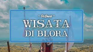 7 Tempat Wisata di Blora untuk Liburan Akhir Pekan, Ada Keraton Jipang hingga Grojogan Bengawan Solo