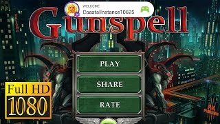Gunspell - Rpg & Puzzle! Game Review 1080P Official Akpublish Pty Adventure 2016