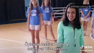 Film - Jessica Darling
