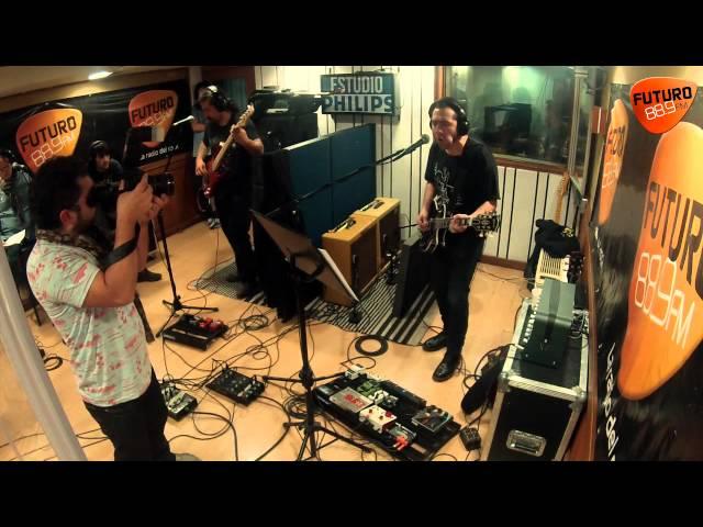 Mp3 Download Estrechez De Corazon Los Prisioneros: Estrechez De Corazón (@ Radio Futuro)