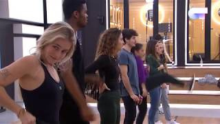"Ensayo GRUPAL De ""SPICE UP YOUR LIFE"" Con VICKY 