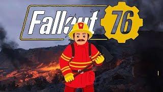 ПОЖАРНЫЕ ЭКЗАМЕНЫ (Fallout 76) #4