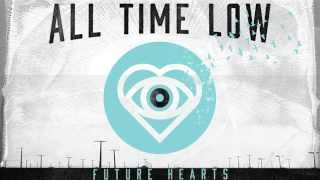 All Time Low & Mark Hoppus - Tidal Waves (Audio)