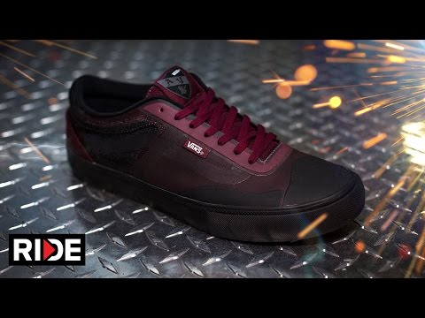Vans AVE Rapidweld - Shoe Review & Wear Test
