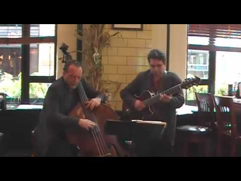 Howard Alden & Wayne Roberts-Sweet Georgia Brown