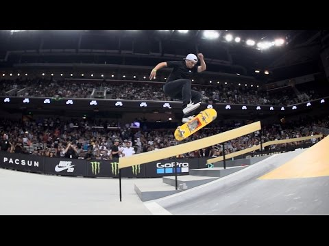 Shane O'Neill // 2016 LA Supercrown Winner