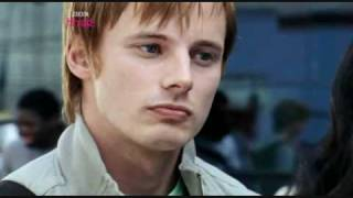 Артур Пендрагон (Бредли Джеймс), Bradley James - So Macho