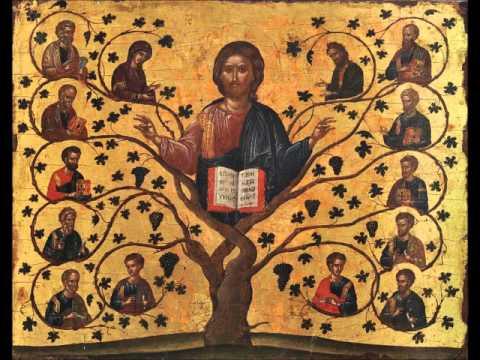 Акафист Господу Богу о мире и взаимной любви среди людей