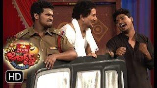 Avinash Karthik Performance | Extra Jabardsth | 14th  July 2017| ETV Telugu