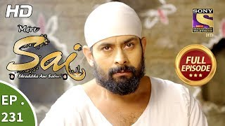 Mere Sai - Ep 231 - Full Episode - 13th August, 2018