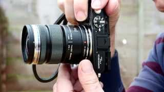 A Look At The Olympus 12-50mm f3.5-f6.3 Zoom Lens