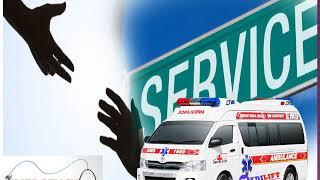 Economical Cost Ambulance Service in Delhi by Medilift
