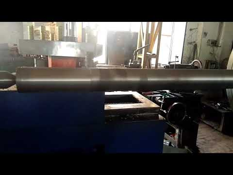 Heavy Duty Lathe Machine 24 Feet