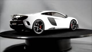 TopSpeed McLaren 675LT