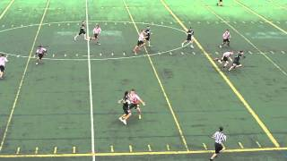 Outlaws v s  Philly Full Game RAW HD