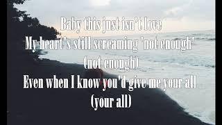 Nothing Personal   Tala Lyrics
