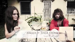 Angus & Julia Stone - Walk It Off [Audio]