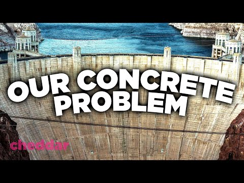 The Problem with Concrete and What Can Be Done About It