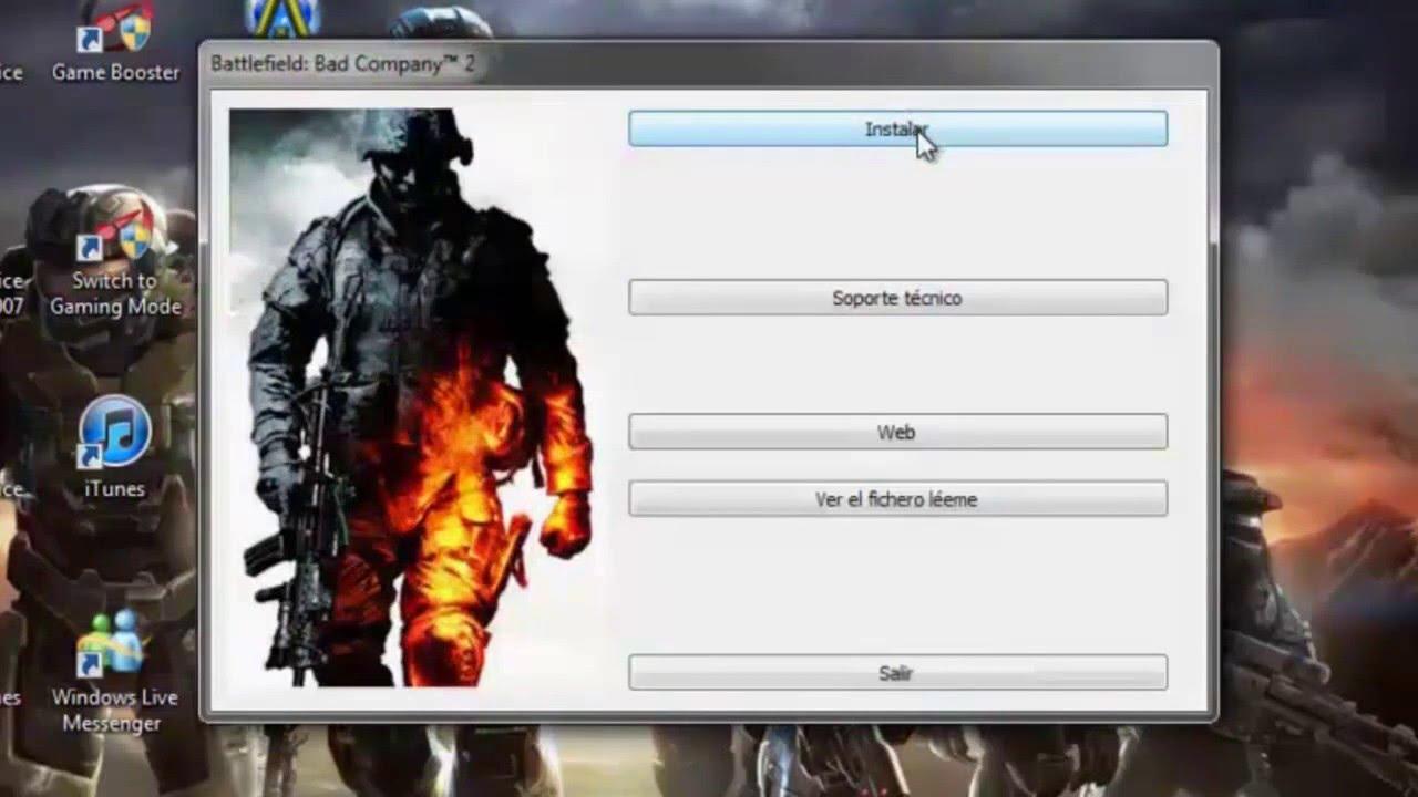 Como descargar e instalar juegos de pc 100% Full Crackeado