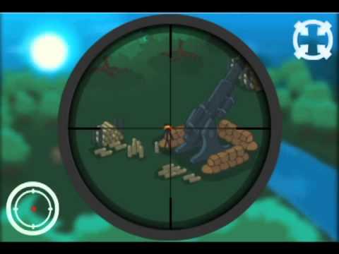 Video of Sniper Assassin Zero