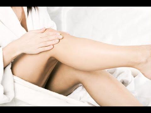 Mezzi per vene di gambe