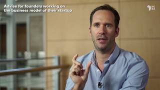 Advise for founders working on their business model