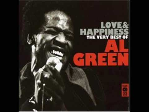 Al Green - Love And Happiness video