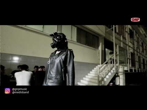 Medis Band - Berkhayal Tentangnya (Official Video)