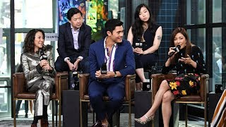 Does 'Crazy Rich Asians' Reinforce Stereotypes?
