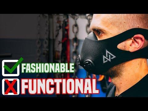 mp4 Training Mask, download Training Mask video klip Training Mask
