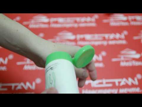 Осветляющая крем-пенка для умывания с рисовым экстрактом Mi Dami MeiTan