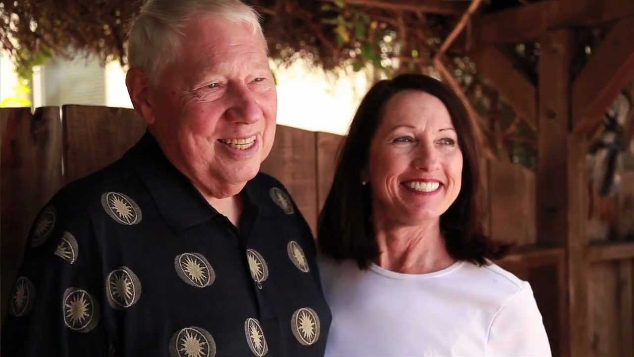 Stanford Hospital Physicians Give Heart Patient a Second Chance