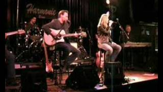 NADINE KRAEMER BAND - Dancing in the fire - Harmonie Bonn - 2008