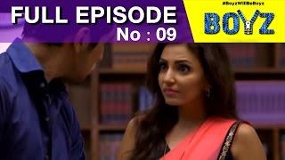Boyz - Mrs Chatterjee Ka Ghar - Episode 09