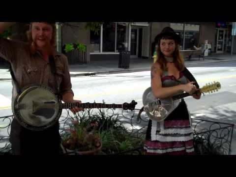 Tomcat Wyatt Yurth & The Notorious Nora Jean Present: 13 Strings and a Two Dollar Bill