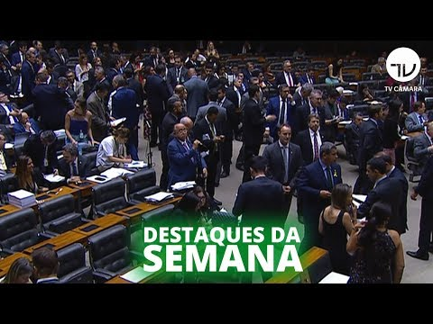 Plenário aprova projetos de combate a violência contra mulher - 12/09/19