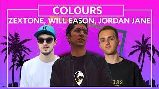 Zextone, Will Eason, Jordan Jane - Colours [Lyric   - YouTube