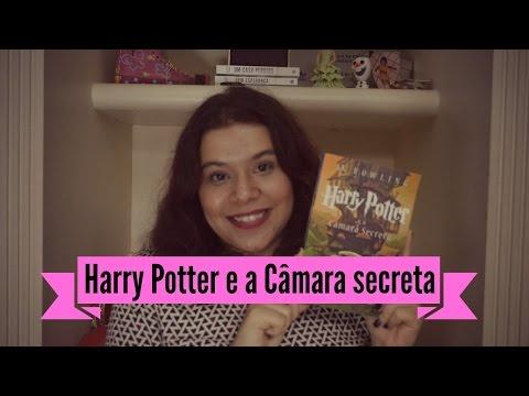 Resenha: Harry Potter e a Câmara Secreta