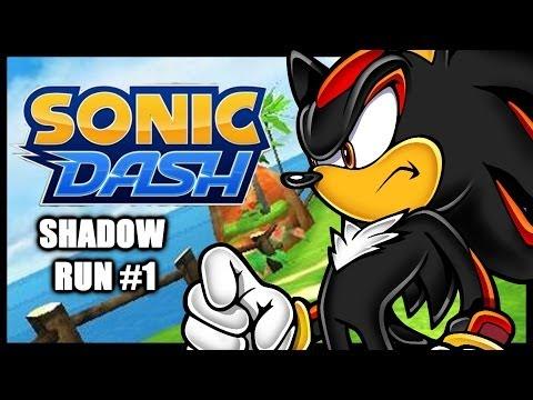 sonic dash ios download