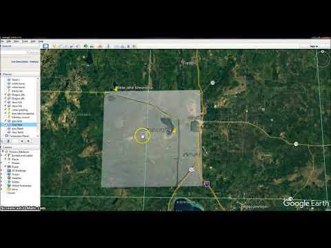 Trumps Space Force Northern Strike 18 Camp Grayling Armageddon Aliens Illuminati Freemason Symbolism