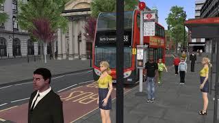 VideoImage1 OMSI 2 Add-on London