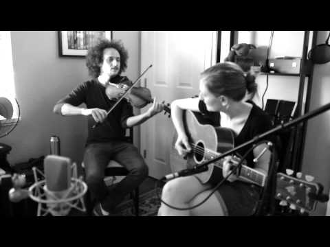 Gillian Welch- Dark Turn of Mind (Cover by Lauren O'Connell and Graham Patzner)