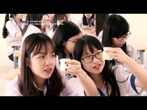 VTV7 | Đổi mới sáng tạo | Số 10: Học hóa học, vật lý theo dự án