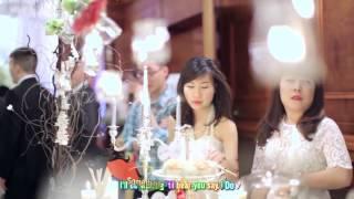♪ღ♪ [Video lyric]  I DO - 911 - The Wedding
